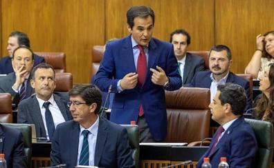 El PP andaluz admite que no hay un documento con condiciones concretas en Granada