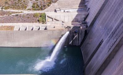 El agua de Rules llegará este verano a la Costa a través de las antiguas conducciones