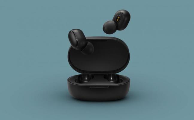 AliExpress tiene la mejor oferta de auriculares inalámbricos Xiaomi AirDots