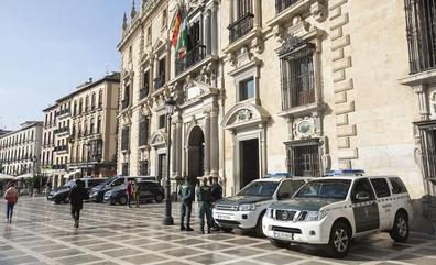 Cuatro años de prisión por abusar de una menor en situación de desamparo en Granada