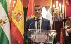El PP niega que exista una comisión para negociar el gobierno municipal en Granada