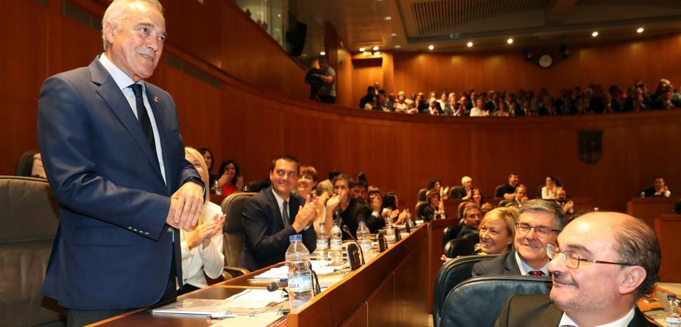 Los bloques ideológicos imponen su ley en los pactos autonómicos