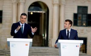 El Gobierno francés desmiente que Macron apoye los pactos de Ciudadanos con Vox