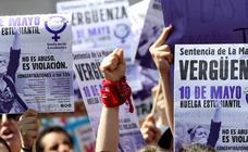 Un tribunal especializado en violencia de género