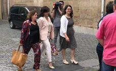 La Rioja tendrá un Gobierno de coalición entre PSOE y Unidas Podemos-IU-Equo