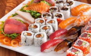 La novedad de Carrefour que encanta a los amantes del sushi