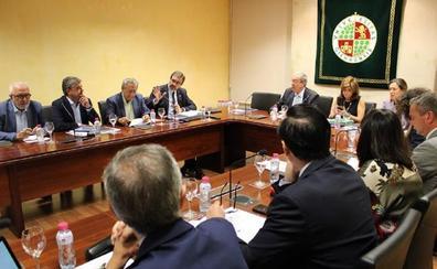 Los rectores y rectoras andaluces consideran insuficiente la dotación presupuestaria de la Junta