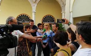 Satisfacción en PSOE y Cs por el acuerdo sobre áreas para gobernar