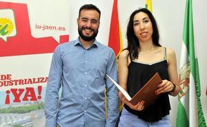 IU pide al Gobierno local de Linares que ofrezca detalles del «acuerdo programático»