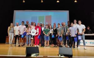 La UAL clausura un año deportivo para recordar