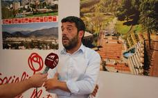 El PSOE considera la entrada de Cs en el gobierno de Motril como un «intercambio de sillones»