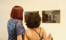 Exposición fotográfica sobre el Festival