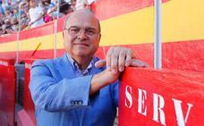 El médico de Jose Tomás: «Desde la cogida de Aguascalientes lo acompaño a todos los sitios donde torea»