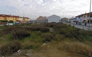 La Junta oferta más de 76.400 metros de suelo en Granada para nuevas viviendas