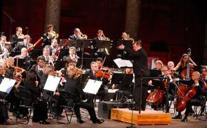 Nueva batuta para nuestra veterana Orquesta