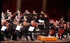 Así fue la apertura del Festival Internacional de Música y Danza de Granada