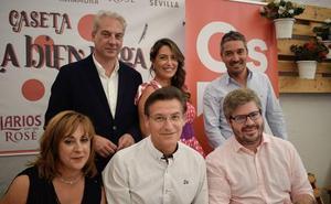 El PP de Granada niega un acuerdo de cuatro años y amenaza con una moción de censura