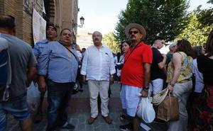 Granada, capital mundial del toreo