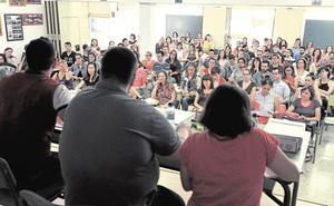 Comienzan con normalidad las oposiciones al cuerpo de maestros con 4.344 inscritos en Granada