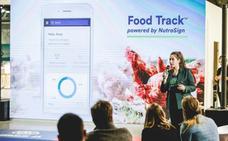 La App para saber lo que comes