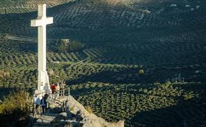La tarifa de los hoteles de Jaén, más baja que hace una década