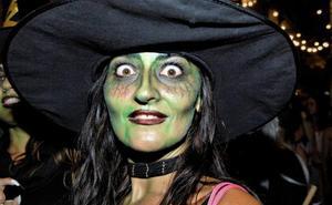 Ritos y leyendas de la misteriosa noche de San Juan en la Alpujarra granadina