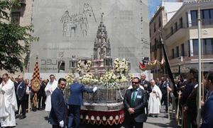 Así ha sido el Corpus en Jaén