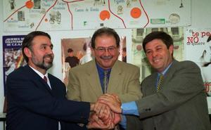 20 años después: del tripartito de Moratalla al tripartito de Salvador