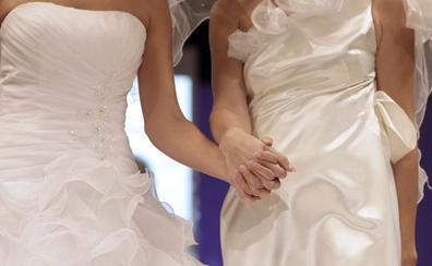 Almería supera las 400 bodas entre personas del mismo sexo