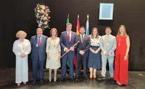 El alcalde de Viator conforma su equipo y promete más tiempo y dedicación al pueblo