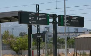 Granada ultima los detalles para dar la bienvenida al AVE