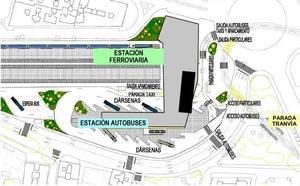 El nuevo alcalde rescata hacer la Intermodal en la actual Renfe