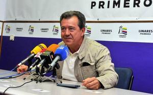 El Ayuntamiento de Linares pide ocho años de prisión para su ex alcalde