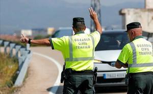 La Guardia Civil se moviliza por supuesto secuestro y en realidad era una despedida de soltero