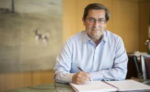 Entrena: «La llegada del AVE a Granada viene a saldar una deuda histórica de la provincia»