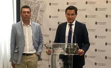 Luis Salvador dice que no ha habido ningún encuentro con el PP y no descarta formar la junta de gobierno local en solitario