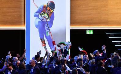 Milán organizará los Juegos Olímpicos de Invierno en 2026