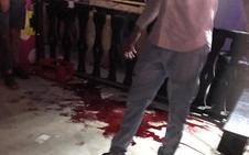 Detienen al presunto autor de las puñaladas al vigilante de la caseta del ferial de Granada