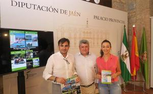La Diputación programa cerca de 40 actividades deportivas para este verano