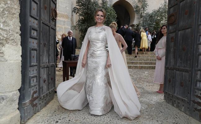 Ainhoa Arteta, tercera boda
