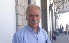 Del vapor al AVE de Granada a través de los ojos de un maquinista histórico