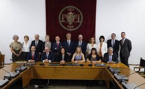 Las administraciones comprometen 20 millones de euros para el acelerador de Granada