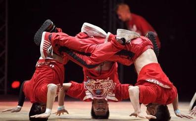 El breakdance, incluido en París 2024 junto al skate, la escalada y el surf