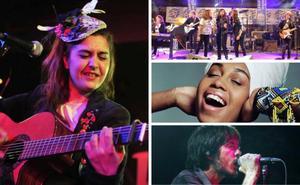 Festivales: la BSO del verano en Granada, Almería y Jaén