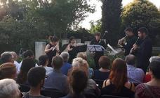 El Quinteto Glauka inaugura el ciclo 'Música en el Aljibe'