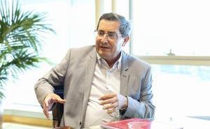 Entrena celebra la llegada del AVE y destaca el compromiso de Fomento con el fin del aislamiento ferroviario