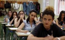 Educación repetirá el viernes una parte de las oposiciones a maestro