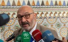 Vox amenaza con «medidas» sancionadoras a Serrano tras su baja