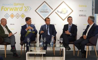 Bankia Forward impulsa el concepto de empresa ambidiestra