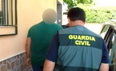 El detenido por el homicidio de Venta Nueva, acusado de introducir droga en la cárcel